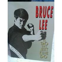 Libro El Tao Del Jeet Kune Do - Bruce Lee - Envío Gratis Dhl