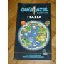 Guía Azul Italia. 2013 - 2014. Impecable