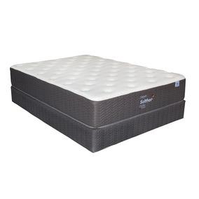 Colchón Selther Dargun Matrimonial Dormimundo C/box