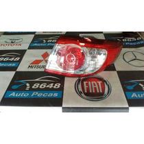 Lanterna Traseira Direita Hiunday Santa Fe Auto Peças 8648