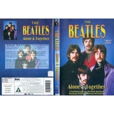 The Beatles, Solo En Ingles, Dvd
