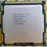 Micropocesador Intel Core I3 530 2.93ghz(4cpus)