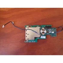 Tarjeta Slock Bios Compaq 6535b