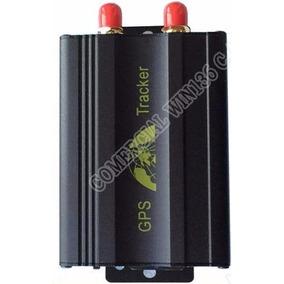 Gps Tracker Tk 103 103a Rastreo Satelital