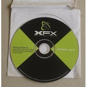 Xfx Versión 60.85