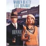 Dvd Bonnie E Clyde Faye Dunaway, Warren Beatty