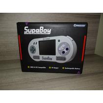 Supaboy Super Nintendo Portatil (hyperkin)
