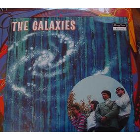 The Galaxies 1968 Ep Vinil Raro Rock Psicodelia Importado