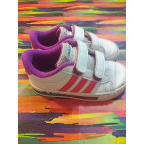 Zapatillas Adidas Nena Oportunidad