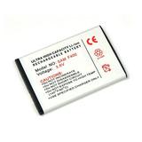 Bateria Samsung Corby Pop M7500 M7600 Beat Dj S5550 Shark2