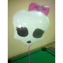 Balão Metalizado Monster High