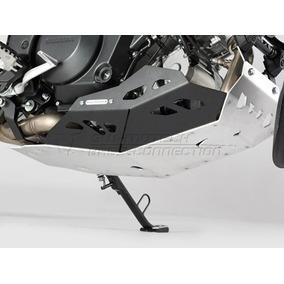 Suzuki Skid Plate Sw Motech Para Vstrom 1000 2014