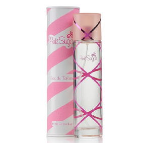 Oferta Pink Sugar Dama Aquolina 100 Ml - Original Msi