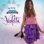 Disfraz Violetta Licencia New Toys Amo A Mis Juguetes