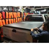 Carpa Plana De Perfil Camioneta Enrollable Camioneta Platon
