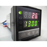 Controlador Temperatura Digital Forno + Sensor K