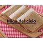 96 Sandwich Miga 7x7 Triples Super Rellenos Envios
