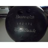 Oferta Bola De Boliche Bowling Brunswick Loj170 Bolso