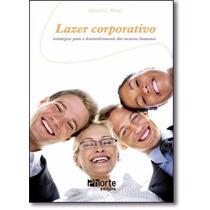 Livro - Lazer Corporativo