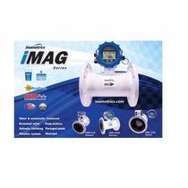 Medidor Flujo Electromagnetico Agua 12 Pulgadas
