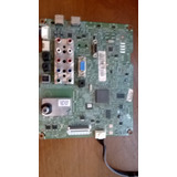 Tarjeta Main Para Tv Lcd Samsung Ln32d450g1dxza