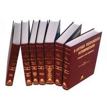 Antigo Testamento Interpretado Champlin 7 Volumes Vs X Vs