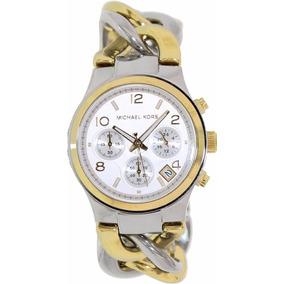 1ec252900a6fc Relogio Michael Kors Mk 3199 Feminino - Relógios De Pulso no Mercado ...