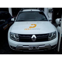 Nueva Renault Duster Privilege 4x2 1.6 16v (cd)
