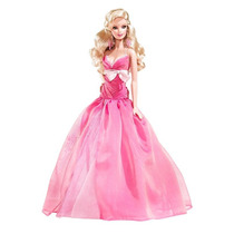 Barbie 2008 - Collectible Doll In The World Serie Pink Label