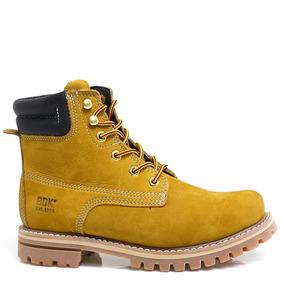 Bota Zariff Shoes Coturno Bucks Bks7005 | Zariff