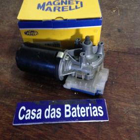 Motor Limpador Palio Siena Ate 99 Orig Magnetimarelli Novo
