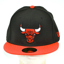 Chicago Bulls Gorras Originales