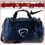 Maleta Nike Deportiva Morral Adidas Con Obsequio Futbol