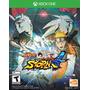 Juegos Xbox One Naruto Storm 4 Fisico Nuevo Y Sellado!!