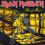 Cd Iron Maiden - Piece Of Mind + Special Multimedia Videos