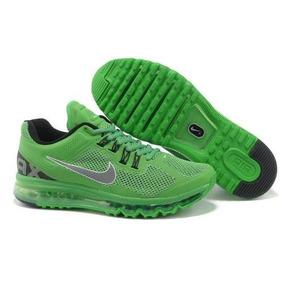 Nike Air Max 2013 Para Dama Y Caballero