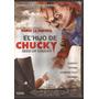 El Hijo De Chucky / Dvd Nuevo Original Y Cerrado Zona 4