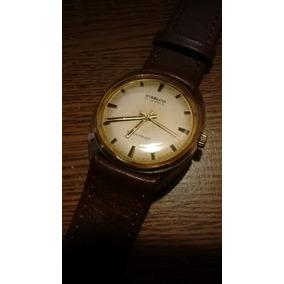 Reloj Steelco De 17 Joyas Vintaje