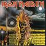 Cd Iron Maiden - Iron Maiden 1º + Special Multimedia Videos