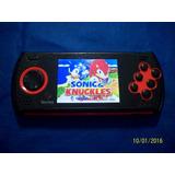 Md Play Tectoy Mega Drive Portatil Muitos Jogos