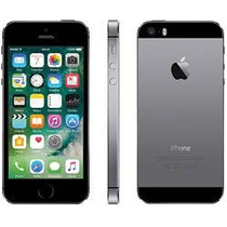 Iphone 5s 64gb Grado B Silver Pantalla Retina, Huella