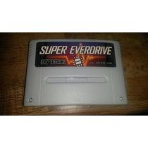 Flashcard Super Everdrive V2 + Sdhc 8gb + Dsp + Brindes