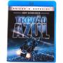Blu-ray Trovão Azul Edição Especial