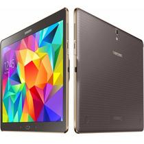 Tablet Samsung T805 Galaxy Tab S 10.5 Bronze 4g I Vitrine