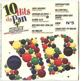 Cd Jovem Pan Diversos - Todos Novos - 7,90 Cada
