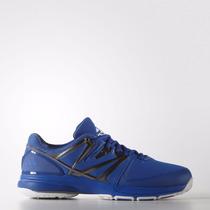 Zapatillas Adidas Stabil4 Ever Handball-sagat Deportes-azul