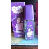 Disney Violetta Perfume Music X 50ml
