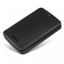 Hd Externo Toshiba Canvio Basics 2tb Usb 3.0 + Nfiscal