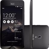 Smartphone Celular Zenfone 5 Asus16gb Dual Android 4.3 Preto