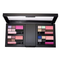 Paleta Estojo De Maquiagem Makeup Kit Victoria